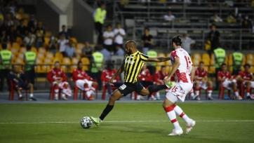 «Кайрат» обыграл дома «Црвену Звезду» во 2-м квалификационном раунде ЛЧ