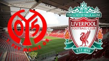 «Ливерпуль» – «Майнц». 23.07.2021. Где смотреть онлайн трансляцию матча