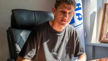 «Десна» арендовала двух игроков «Динамо»