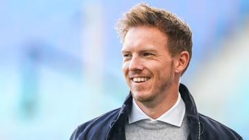 Несколько фанатов «Баварии» оскорбляла Нагельсманна по ходу спарринга с «Аяксом»