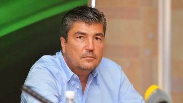 Писарев подтвердил свою будущую работу в сборной в штабе Карпина