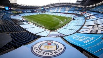 В Англии обвинили «Ман Сити» в нарушении финансового фэйр-плей