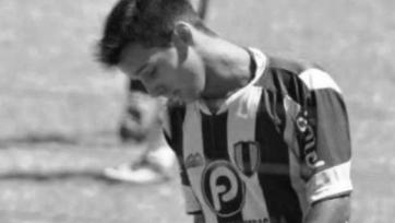 В Уругвае произошло второе самоубийство футболиста за последнюю неделю