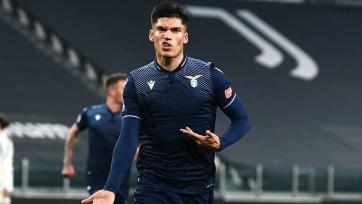 Форвард «Лацио» запросил трансфер у клуба