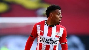 Мален согласовал личный контракт с «Боруссией» Дортмунд
