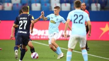 «Нижний Новгород» дебютировал в РПЛ с победы над «Сочи»