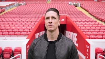 Торрес прокомментировал возвращение в «Атлетико»