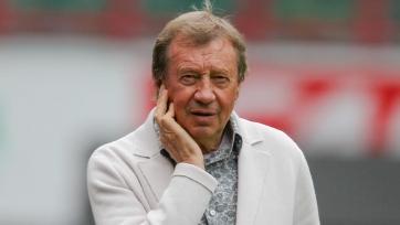 Ловчев возмущен тем, что Семину не предложили возглавить сборную России