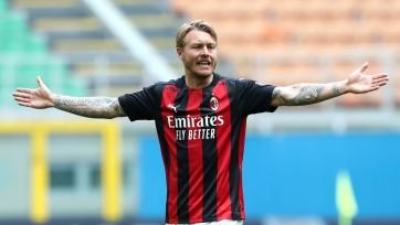 «Милан» предложит новый контракт Кьеру