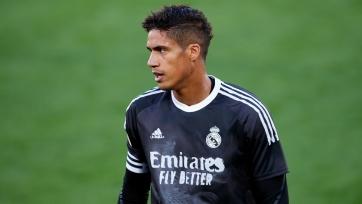 Названа причина продажи «Реалом» Варана в «Ман Юнайтед»