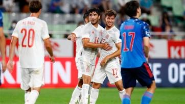 Испания – Аргентина. 28.07.2021. Прогноз и анонс на матч ОИ-2020