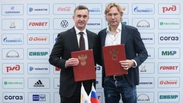 Александр Емельяненко: «Надеюсь, Карпину удастся проявить себя в сборной»