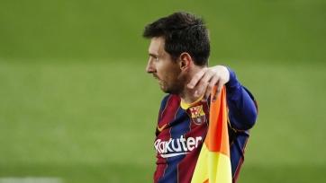 Появилась ясность с датой подписания контракта между Месси и «Барселоной»