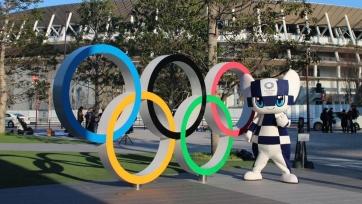 Стали известны все пары 1/4 финала олимпийского турнира в Токио