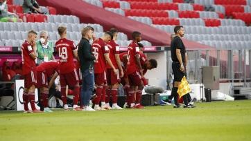 «Бавария» потерпела второе поражение в трех спаррингах