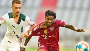 «Бавария» - «Боруссия» Менехенгладбах – 0:2. Обзор матча и видео голов