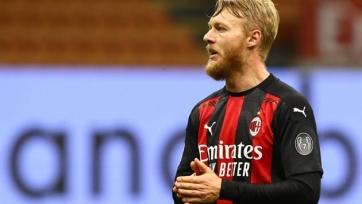«Милан» готов к переговорам с Кьером по новому контракту