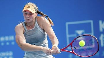 Казахстанская теннисистка Рыбакина не смогла выйти в финал Олимпиады-2020