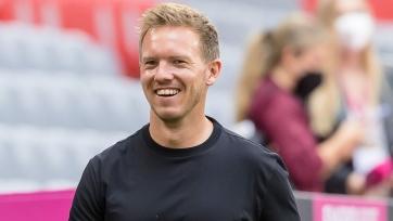 Нагельсманн: «В первых матчах сезона «Бавария» может выглядеть не лучшим образом»