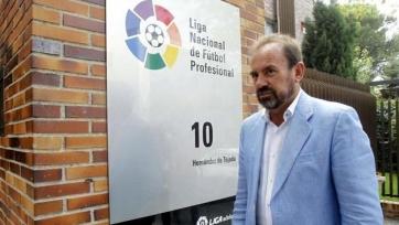 Президент «Хетафе»: «Месси уйдет – пострадают все в Ла Лиге»