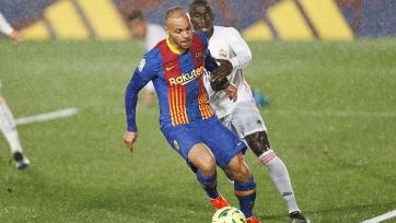 «Вест Хэм» согласовал с «Барселоной» трансфер Брэйтуэйта