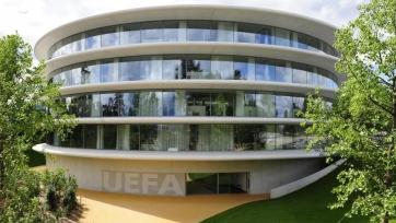УЕФА проиграл суд против создателей Суперлиги