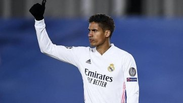 Прощание Варана с «Реалом», новый защитник для «Арсенала», «Ман Сити» подписывает Грилиша
