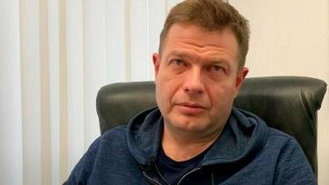 Фетисов принял решение покинуть «Спартак»