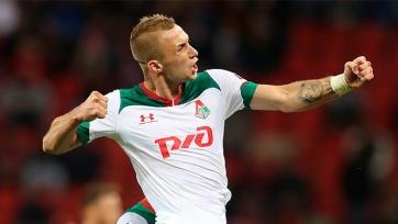 Агент Баринова опроверг информацию об уходе игрока из «Локомотива»