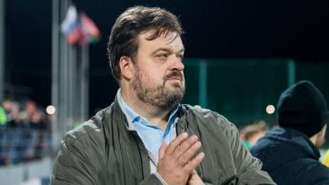 Уткин назвал лучшего тренера в РПЛ