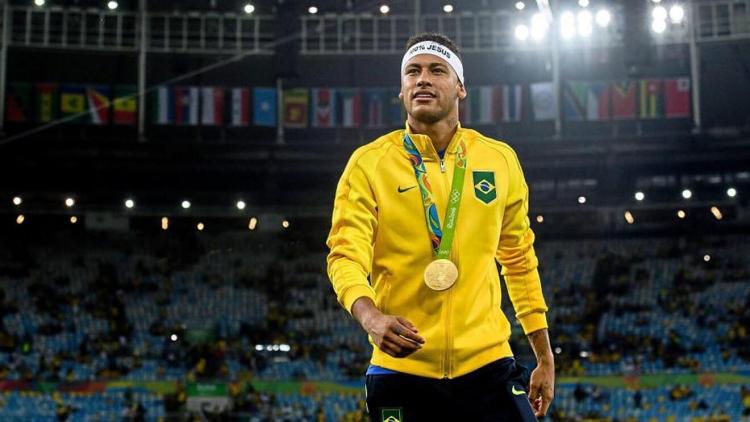 Рейтинг величайших футболистов с золотой медалью Олимпийских игр