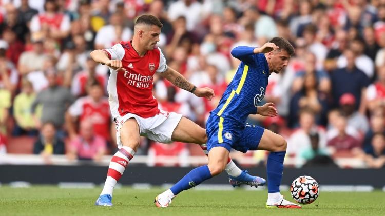 «Арсенал» – «Челси» – 0:2. Обзор матча и видео голов