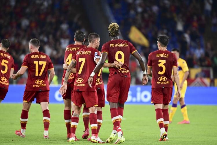 «Рома» – «Фиорентина» – 3:1. Обзор матча и видео голов