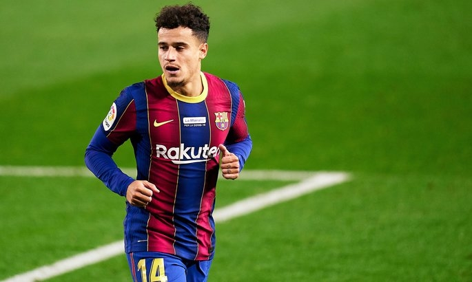 «Барселона» заслуживает все, что с ней случилось