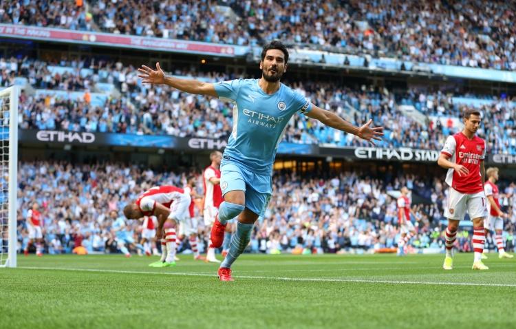 «Манчестер Сити» – «Арсенал» – 5:0. Обзор матча и видео голов