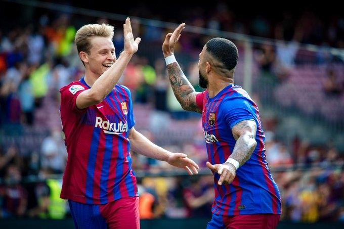 «Барселона» - «Хетафе» - 2:1. Обзор матча и видео голов