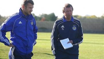 Семин: «У Шевченко много козырей для того, чтобы возглавить европейский топ-клуб»