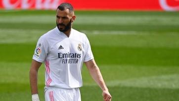 «Реал» продлит контракт с Бензема в ближайшее время