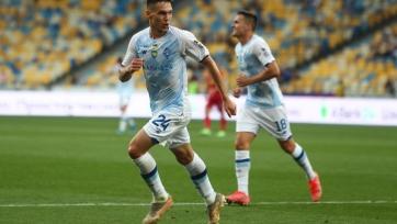 «Динамо» Киев разгромило «Верес», «Ворскла» обыграла «Рух»