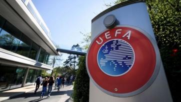 УЕФА продолжит противостояние с учредителями Европейской Суперлиги