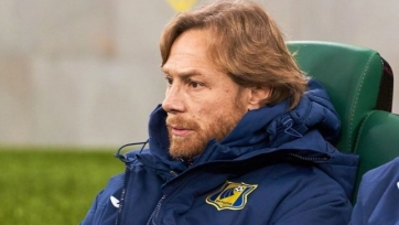 Карпин: «Уход из «Ростова» - мучительное решение, но так лучше для всех»
