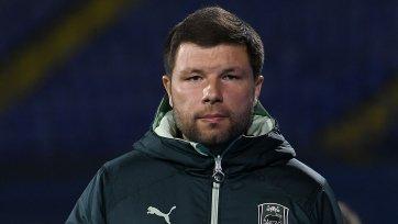 «Ростов» рассматривает трех кандидатов на пост главного тренера клуба