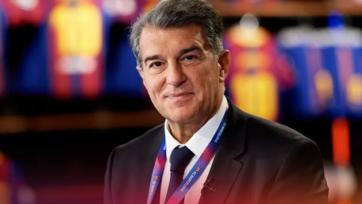 Лапорта: «Барселона» хотела бы видеть больше гибкости со стороны Ла Лиги, как в других странах»