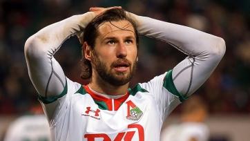 Крыховяк: «Решение о трансфере было принято за моей спиной»