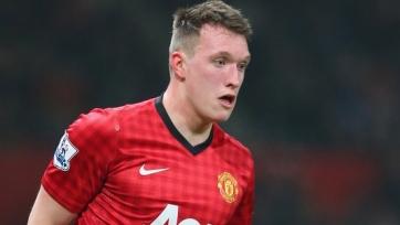 «Манчестер Юнайтед» не может продать Джонса