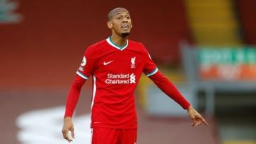 «Ливерпуль» объявил о продлении контракта с Фабиньо