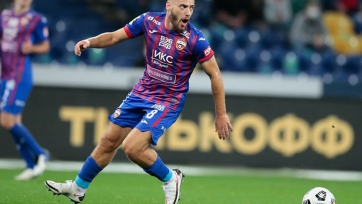 «Милан» намерен повторить предложение «Зенита» по Влашичу