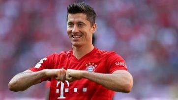 Левандовски может покинуть «Баварию» через год