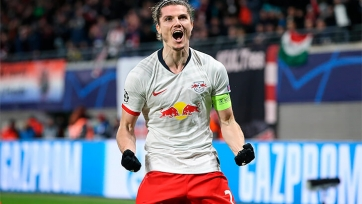 «Бавария» нацелилась на хавбека «РБ Лейпцига»