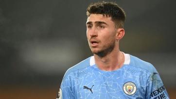 Ляпорт принял решение покинуть «Манчестер Сити»